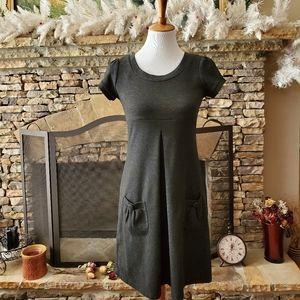 Enfocus studio Gray dress